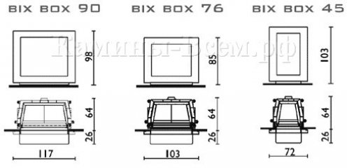BIX BOX