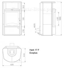 HARK 17 FGT ECOplus