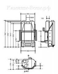 Saphir 1700